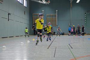 Training Geisterfahrer @ Otto-Hahn Gymnasium